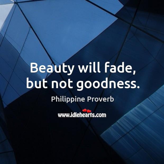 Philippine Proverbs