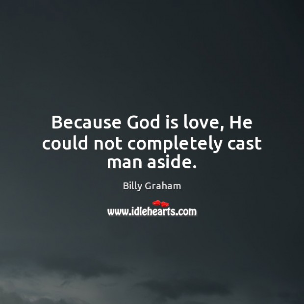 Picture Quote by Billy Graham
