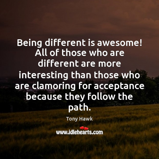 being different For everyone, even the heroes, it's not easy to being different due to them not blend in completely with the status quo or society where they live in.