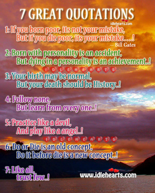 motivational quotations images pictures - photo #27
