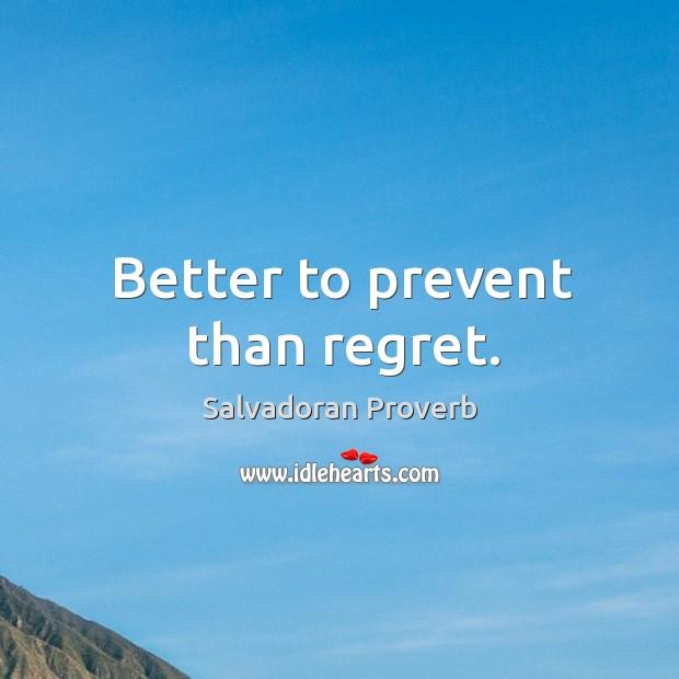 Salvadoran Proverbs
