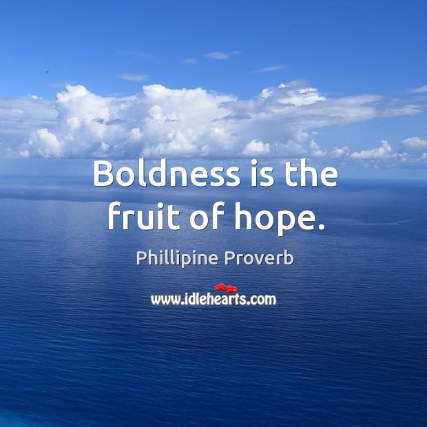 Phillipine Proverbs