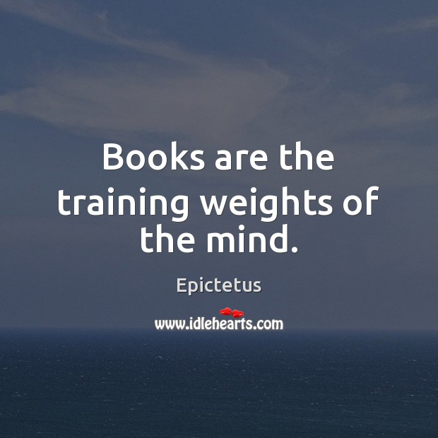 Picture Quote by Epictetus