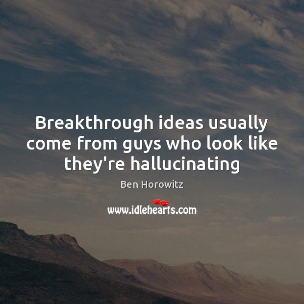 Image result for ben horowitz quotes