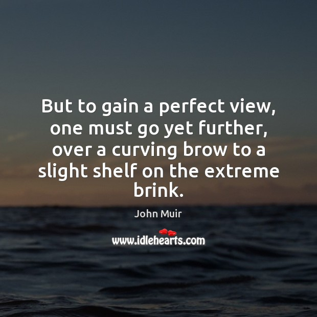 But to gain a perfect view, one must go yet further, over Image