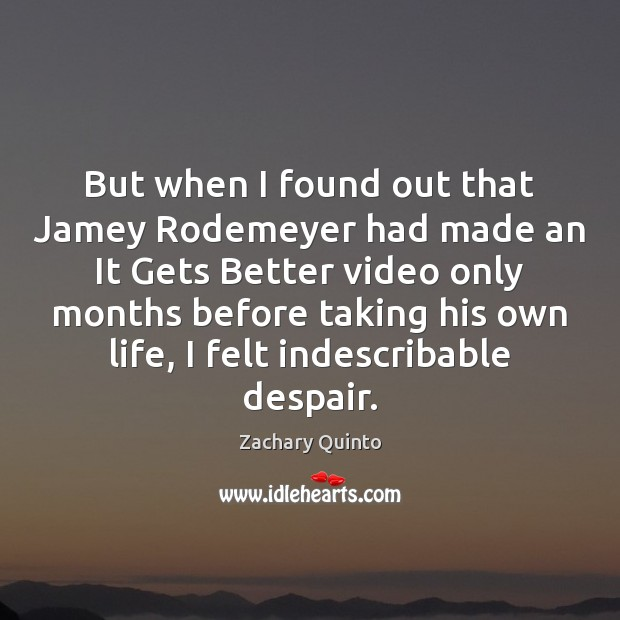 But when I found out that Jamey Rodemeyer had made an It Image