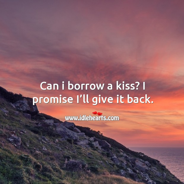 Kiss You Quotes