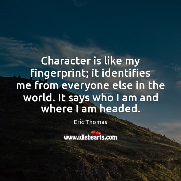 Character Quotes Image