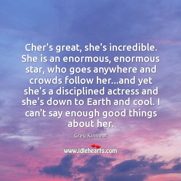 Picture Quote by Greg Kinnear
