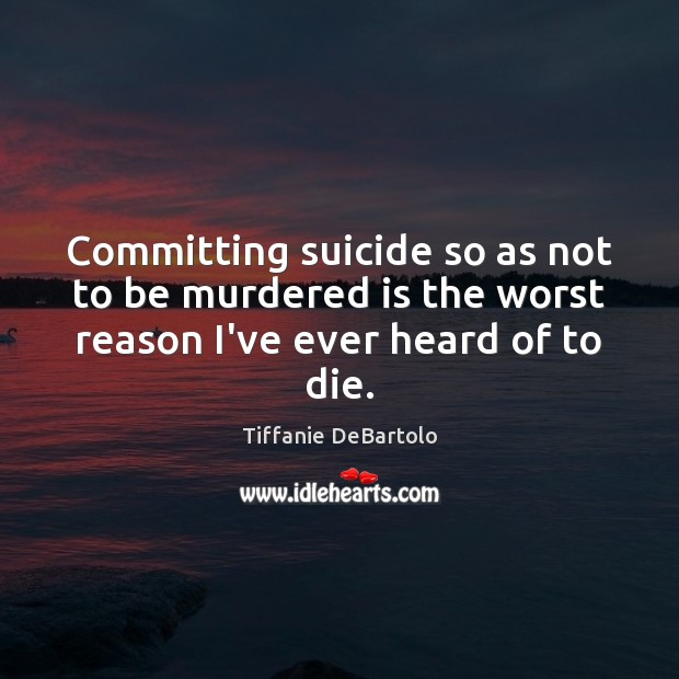 committing suicide Find commits suicide latest news, videos & pictures on commits suicide and see latest updates, news, information from ndtvcom explore more on commits suicide.