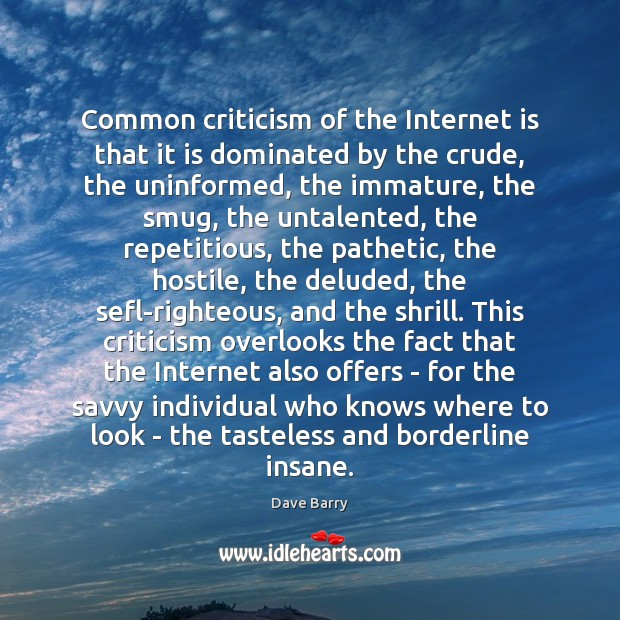 Internet Quotes Image