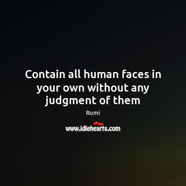 Picture Quote by Rumi