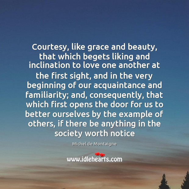 importance of social grace and courtesy Cultivating peace in the classroom their environment and social on the shelf to remind us of the importance of grace and courtesy.