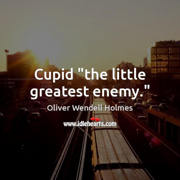 Enemy Quotes