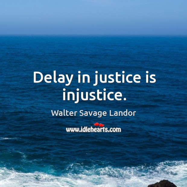 Justice Quotes