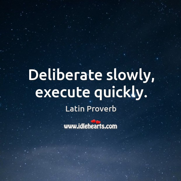 Execute Quotes