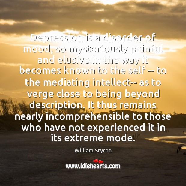 Depression Quotes Image
