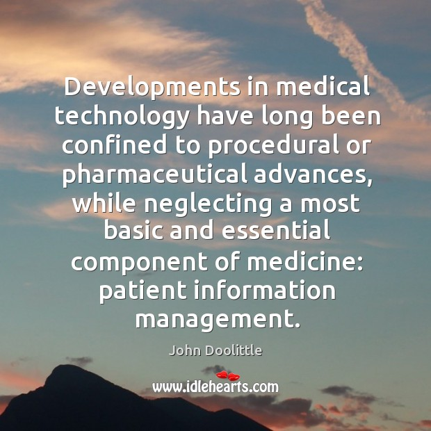 Medical Quotes Image