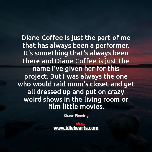 Diane Coffee is just the part of me that has always been Image