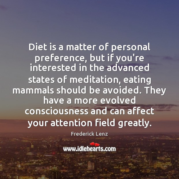 Diet Quotes Image