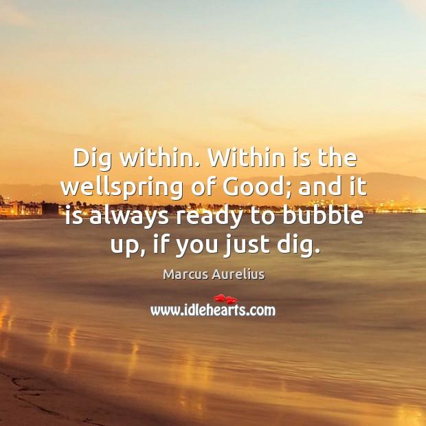 Picture Quote by Marcus Aurelius