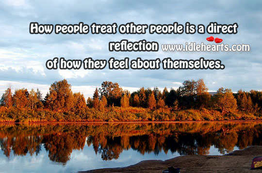 how to treat people who feel worthlessness