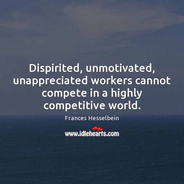 Unappreciated Quotes