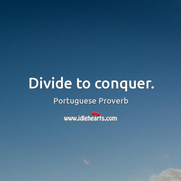 Portuguese Proverb Image