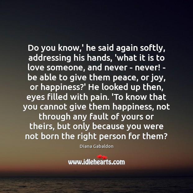 Love Someone Quotes