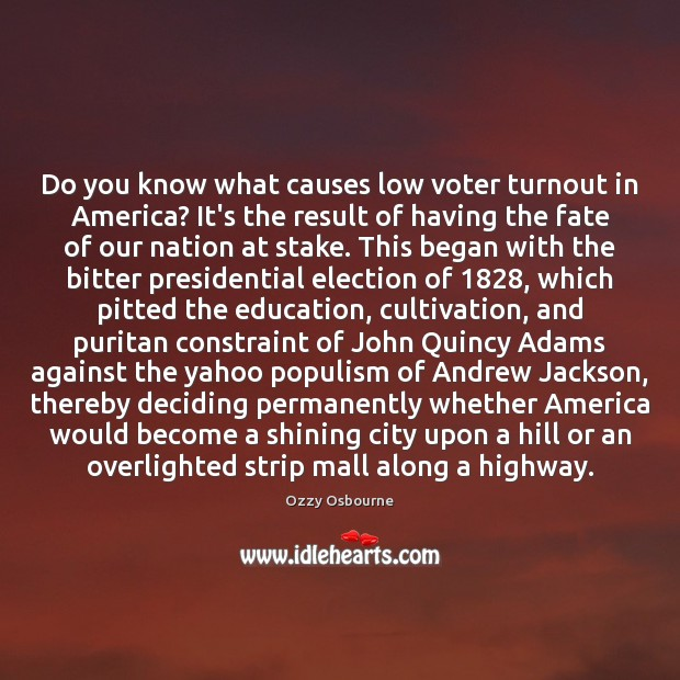 a comparison between the effects of high and low voter turnout on policy outcomes The introduction of smartvote decreased information costs for voters because it allows a simple comparison between voters' and candidates' preferences relying on.