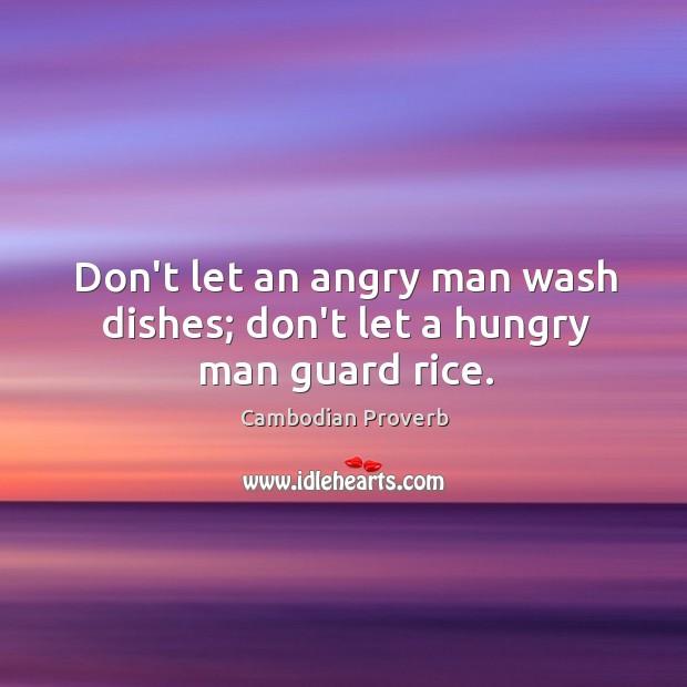 Cambodian Proverbs