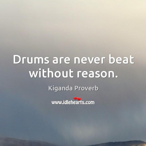 Kiganda Proverbs
