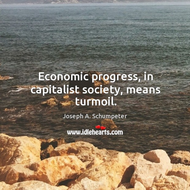 capitalist society A great part of marx's life was devoted to the study of capitalism – the method of production which had succeeded feudalism in britain and was establishing itself all over the world in the.
