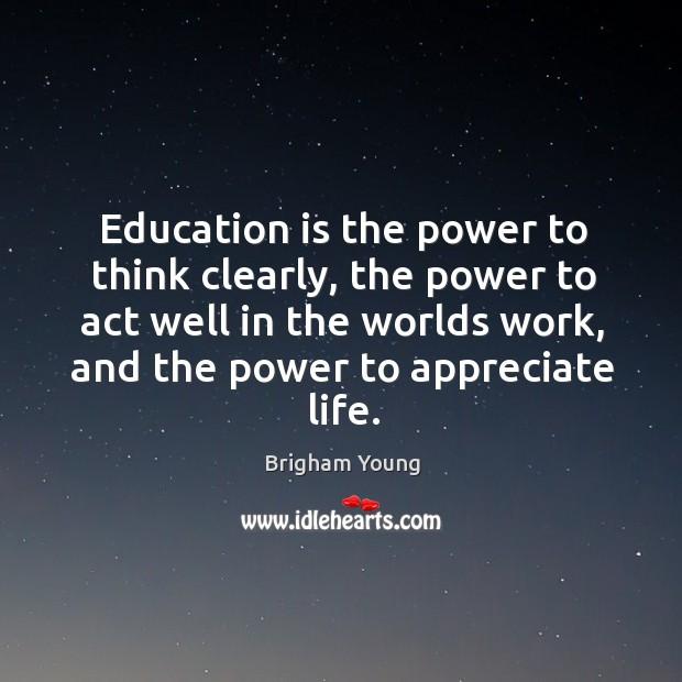 Appreciate Life Quotes: Appreciate Life Quotes On IdleHearts