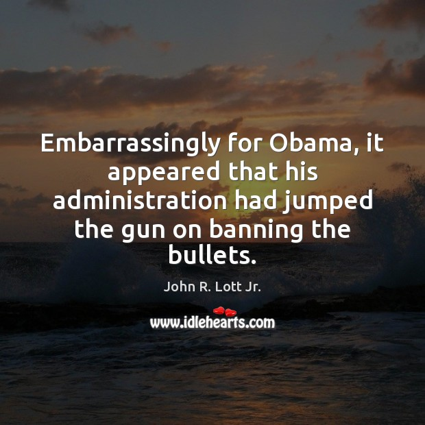 Image, Embarrassingly for Obama, it appeared that his administration had jumped the gun