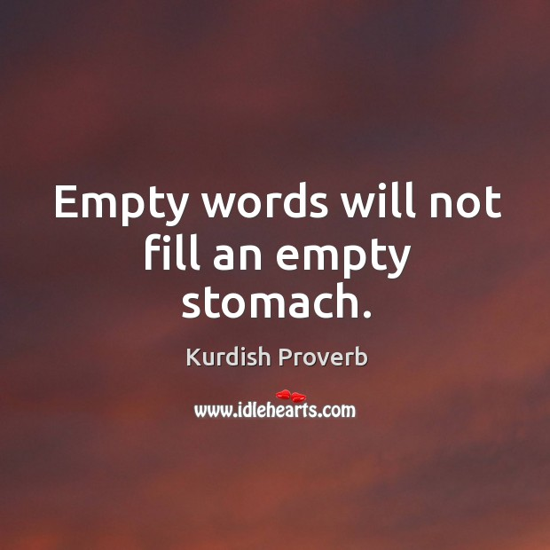 Kurdish Proverb Image