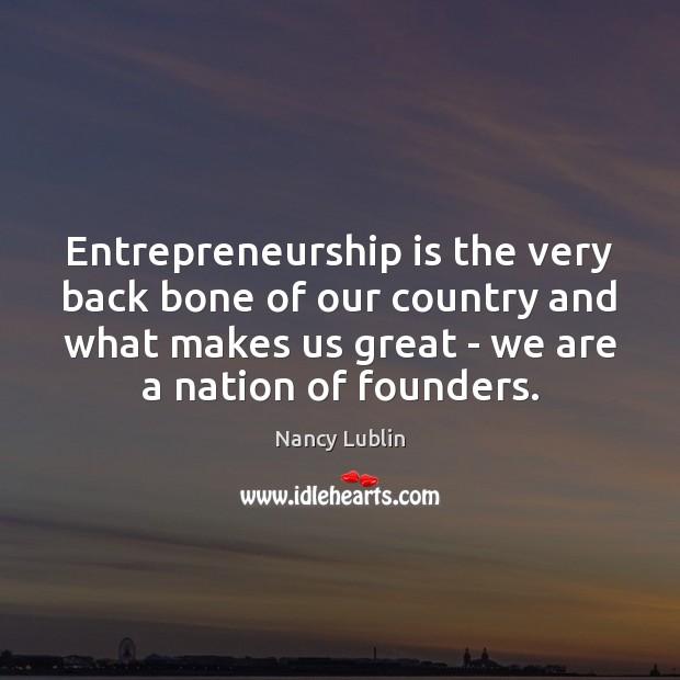 Entrepreneurship Quotes Image