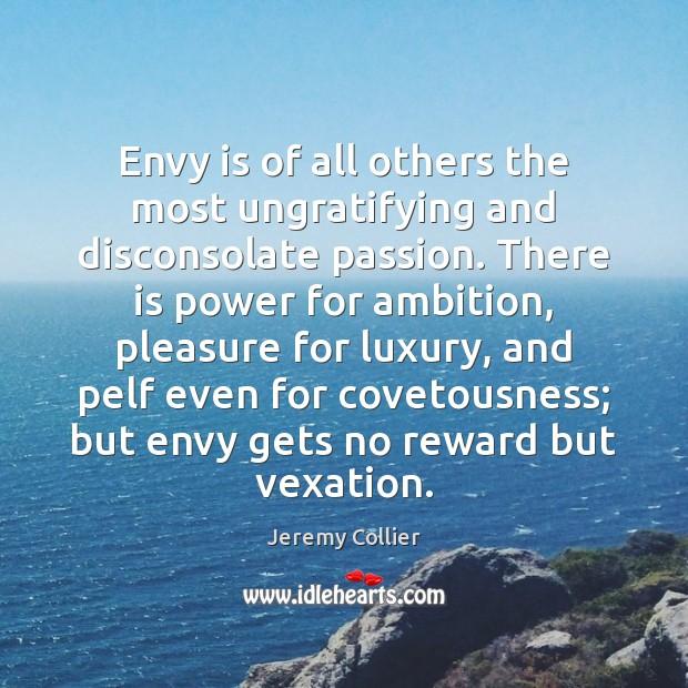 Envy Quotes