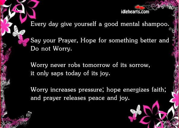 Peace And Joy Quotes On IdleHearts