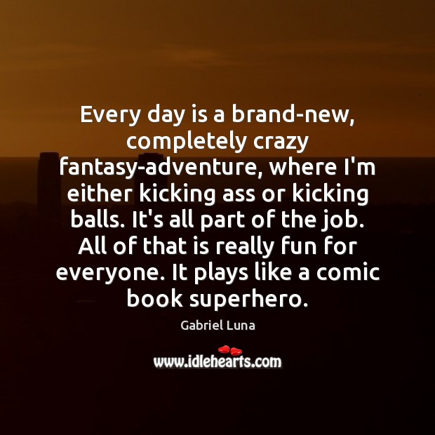 Everyday Is A Brand New Day Quotes: Quotes About Brand-new / Picture Quotes And Images On
