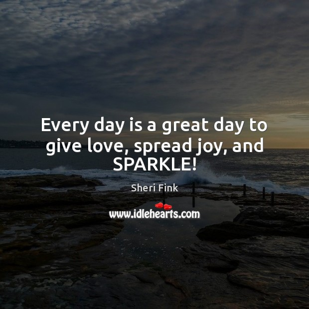 a day of great joy He finds great joy in us he rejoices in happy song when we are true children of his living his way of life in his family secondly, reaffirm your commitment to others.
