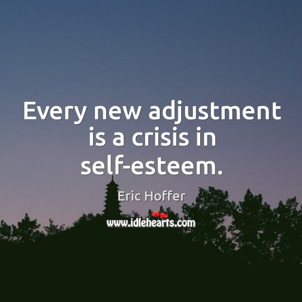 Picture Quote by Eric Hoffer