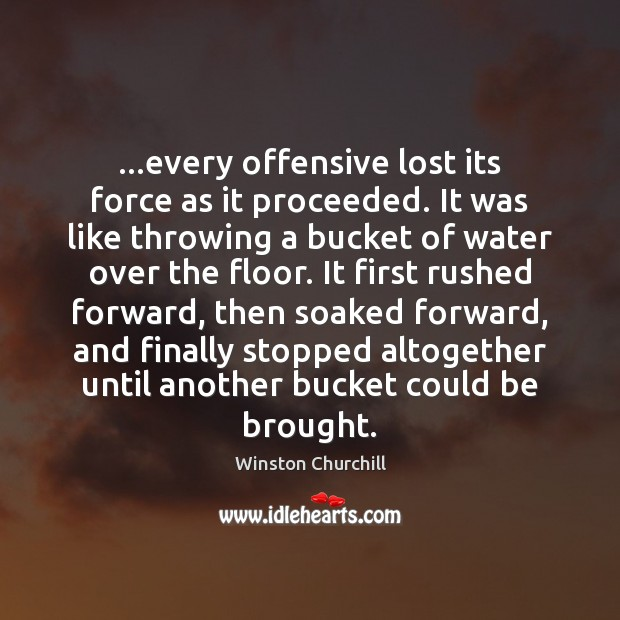 Offensive Quotes