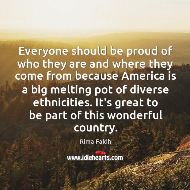 Proud Quotes