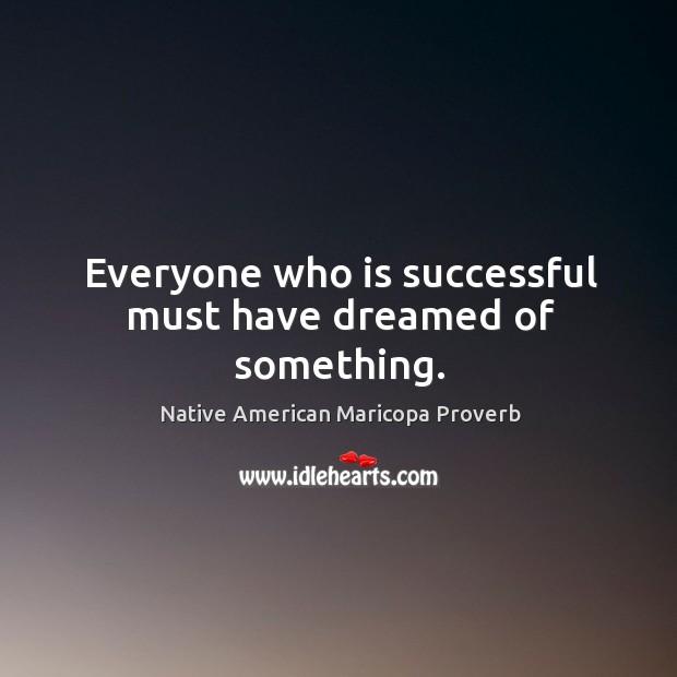 Native American Maricopa Proverbs