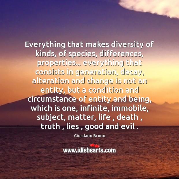 Picture Quote by Giordano Bruno