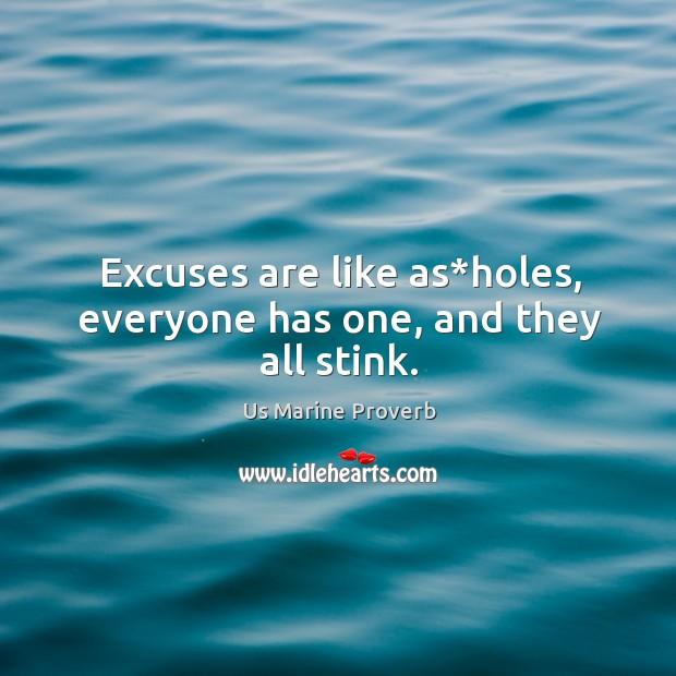 Us Marine Proverbs