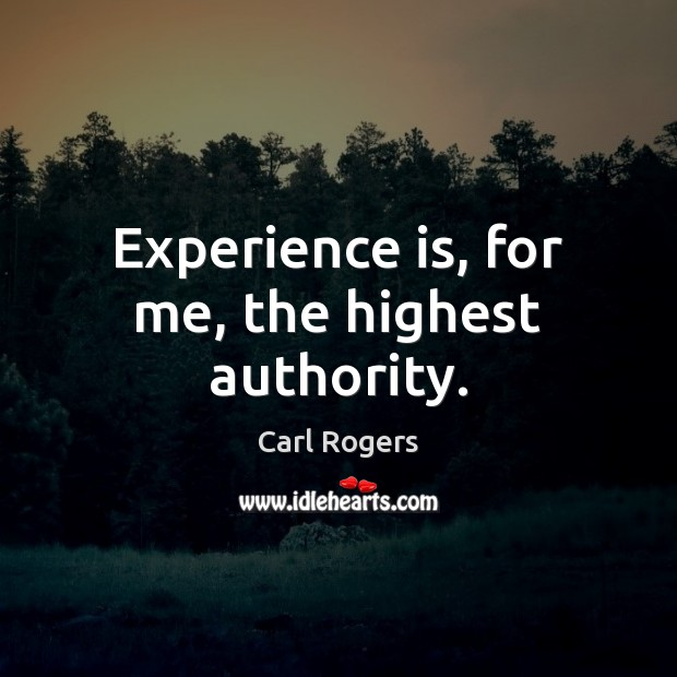 Picture Quote by Carl Rogers