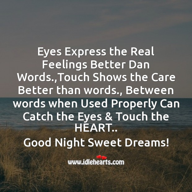 Image, Eyes express the real feelings