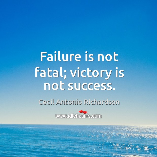 Victory Quotes Image